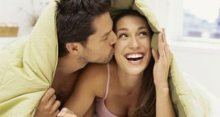 تبغي تخلي زوجك يدوخ على ريحتك المثيره