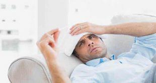 ايش علاج ارتفاع الحرارة للكبار