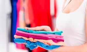 أفضل صاون لغسيل الملابس الملونة