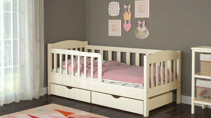 سرير اطفال من اعواد الشوى فكرة جميلة و اكيد مع العاشقة بالخطوات المصورة