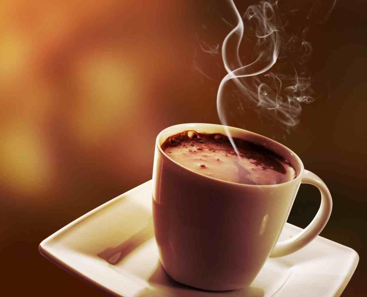 استفسار عن اروع مشروب ساخن بمقهى الدكتور كيف