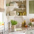 تنظيفي لمطبخنا من بعد فوضة فطور امس بالخطوات المصووره وبعض النصايح لكم